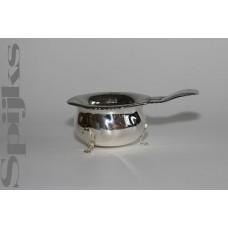 Leuk en decoratief art deco stijl thee zeelfje van Gero