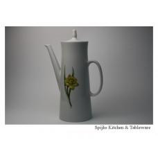Mosa Maastricht koffiepot Narcis